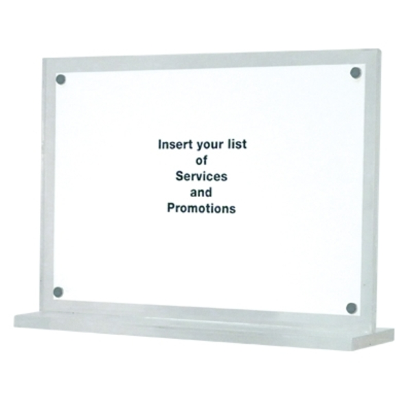 Magnetic Display Frame (DL-C333)