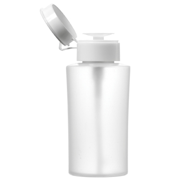 6 oz. Pump Dispenser Bottle (DL-C347)