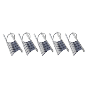Reusable Nail Forms 5 Pack (DL-C355)