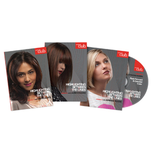 Highlighting Between The Lines - 3 DVD Set (DVD-HBLSET3)