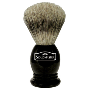 100% Badger Shaving Brush (SB-18)