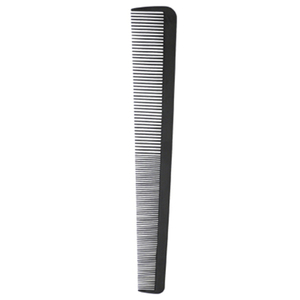 "Barber Styling Carbon Comb - 8"" (SC9268)"