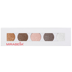 Eyeshadow Palette 5 Piece (MB79190)