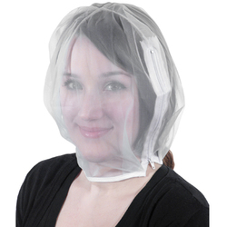 Hair and Make-up Protector Hood (4098)