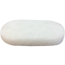"Body Buff Sponges - 5-38""L x 3-38""W x 1""D 4 Pack (FSC572)"