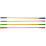 120 Grit Sanding Sticks 50 Pack (DL-C423)
