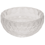 Small Plastic Mixing Bowl 1 oz. - 30mL. (DL-C417)