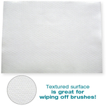 "Textrued Lint-Free Nail Towels - 12"" x 16"" 50 Pack (DL-C411)"