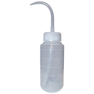 Wash Bottle 8.5 oz. - 250 mL. (B101)