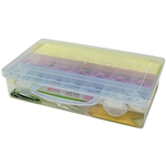 Nail Accessory Storage Box (DL-C432)