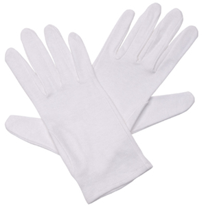 Cotton Gloves 1 Pair (FSC585)