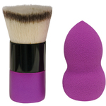 Blending Sponge & Brush Set (FSC591)