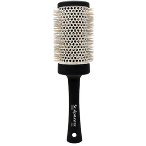 "2-34"" Scalpmaster Thermal Brush With Snag-Free Handle (SC9292)"