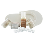 Professional Coconut Pedicure Starter Kit 6 Piece (CU-3290)