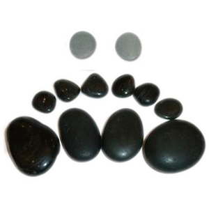 Spa Masters 12 Stones Set (BB-303)