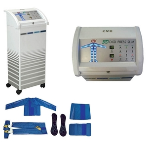 Spa Masters 3D Digi Press Slim Body Machine (CME-3