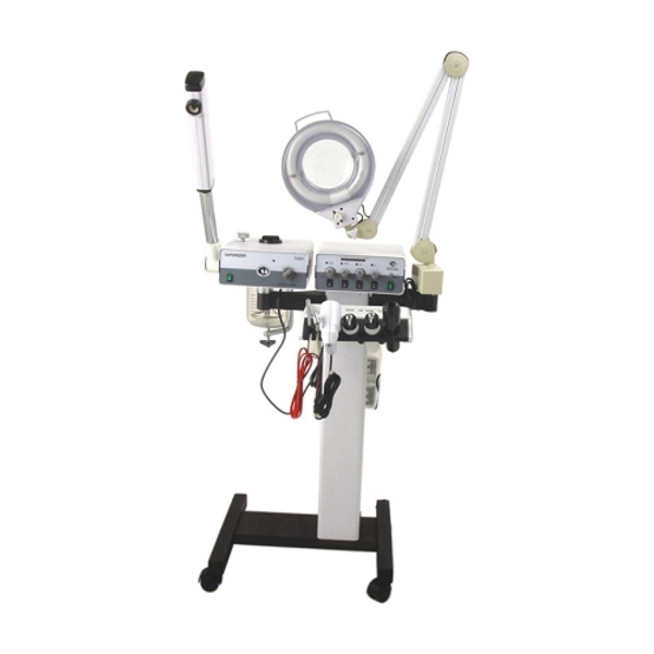 Spa Masters 8-in-1 Multi-Function Machine (D-214)