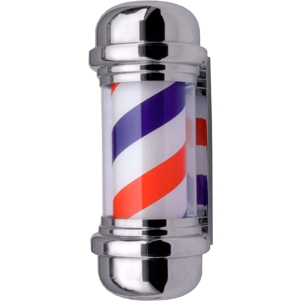 Salon Masters Barber Light Pole (MH-M55)