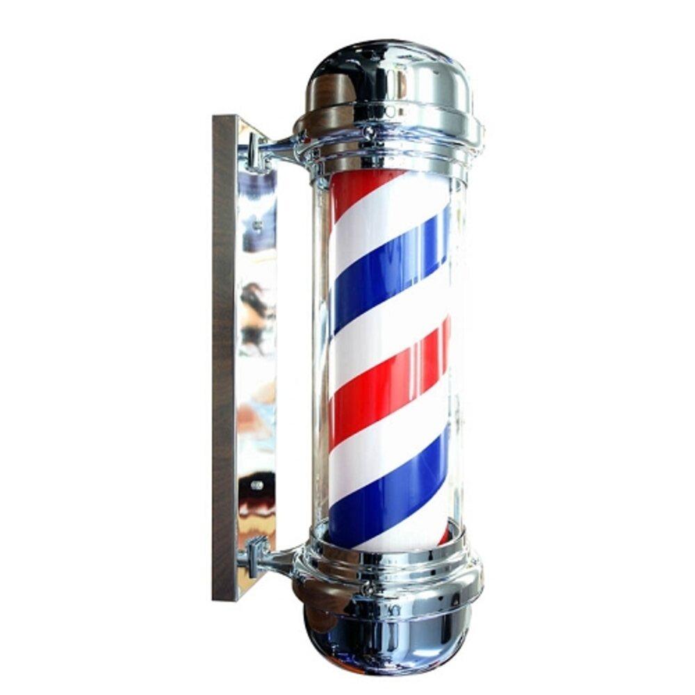 Salon Masters Barber Light Pole Mh M71