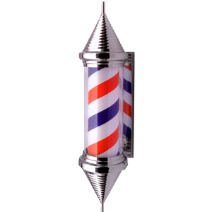 Salon Masters Barber Light Pole (MH-A105)
