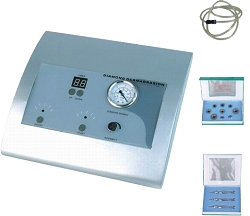 Spa Masters Diamond Micro Dermabrasion (D-TOW7)