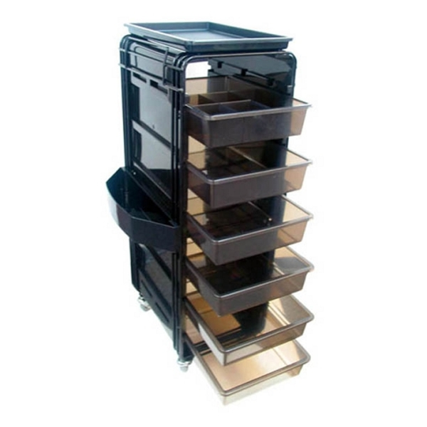 Salon Masters Hair Styling Trolley (MF-QA0004)