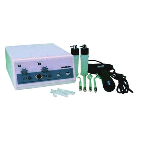 Spa Masters 2-in-1 Multi-Function Machine: High Fr