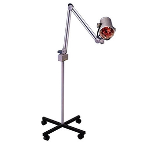 Salon Masters Infrared Ray Lamp (D-350)