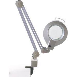 Spa Masters Magnifying Lamp 5X & 8X Round Head