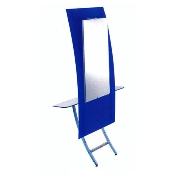 Salon Masters Mirror Styling Station (HZ-1866)