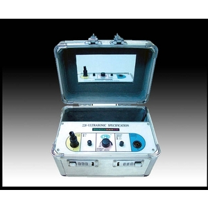 Spa Masters Ultrasonic Machine with Case (CME-228A