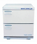 Spa Masters Hot Towel Cabinet (Large) (CME-932S)