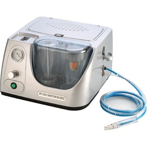 Spa Masters Microdermabrasion Machine (KT-5002)
