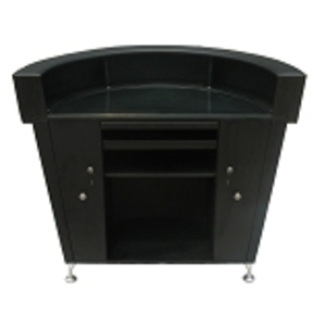 HBNY Esther Reception Desk Vinyl (RD05)