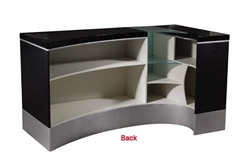 HBNY Louise Reception Desk (RD07)