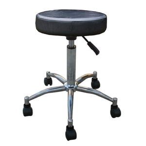 HBNY Abbey Cutting Stool Black (ST01)