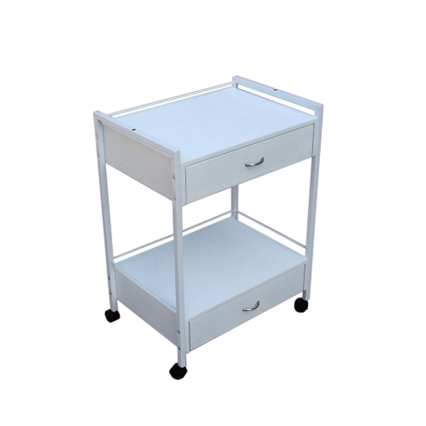 HBNY Bella 2 Drawer Trolley (TR10)