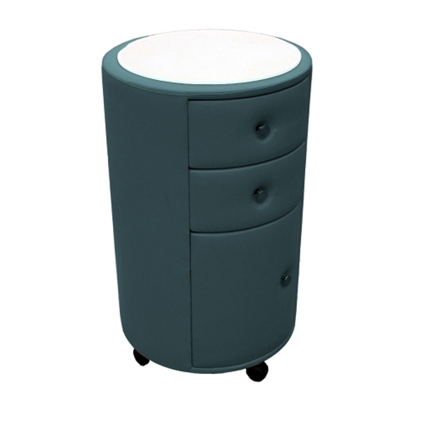 HBNY Jacqui Side Table Round (TR13.1)