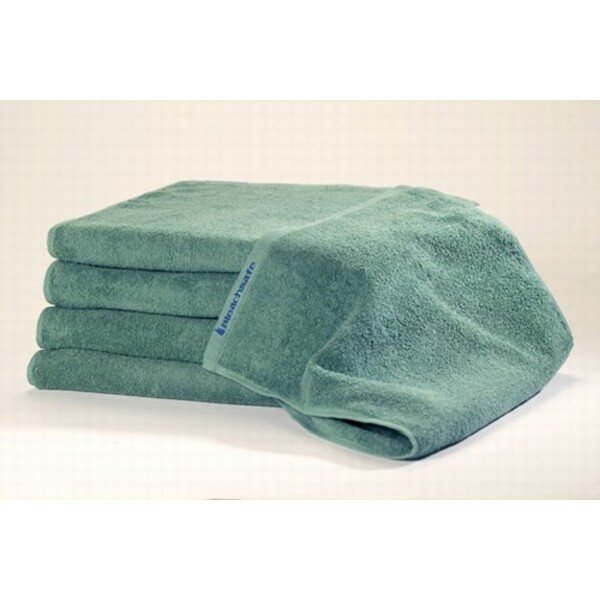Bleachsafe Standard Salon Size Towel Forest Gree