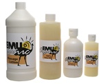 EMU ORGANIC Emu Oil Massage Lotion 32 oz.