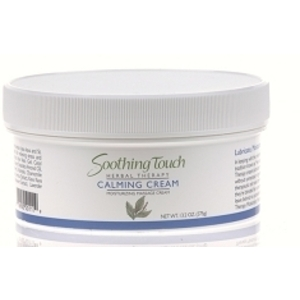 Soothing Touch Calm Massage Cream 13.2 oz.