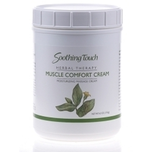 Soothing Touch Muscle Comfort Cream 62 oz.