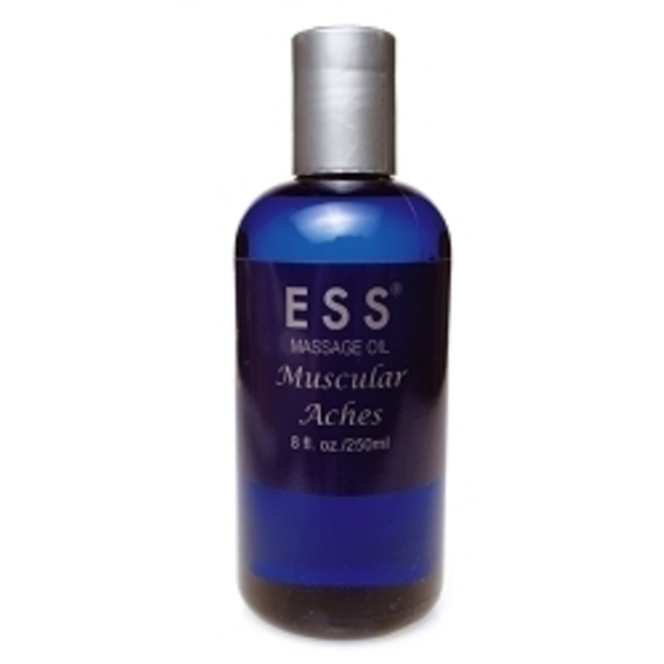 ESS Muscular Aches Oil 8 oz.