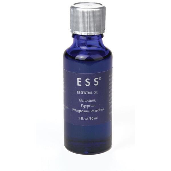 ESS Egyptian Geranium Pure Essential Oil 30 ml