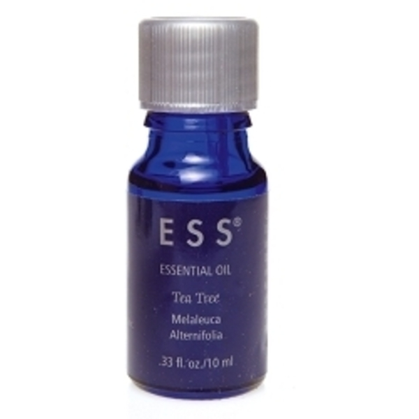 ESS Tea Tree Pure Essential Oil 10 ml