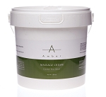 AMBER Green Tea Massage Cream 1 Gallon