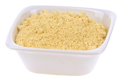 SPA PANTRY Organic Corn Meal 1 Lb.