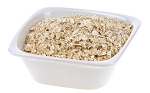 SPA PANTRY Organic Raw Oats 1 Lb.