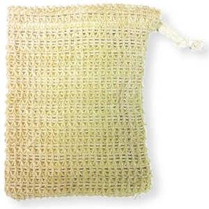 "Sisal Soap Sack 4.25"" x 5.75"""