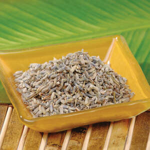SPA PANTRY Lavender Flower 1 Lb.